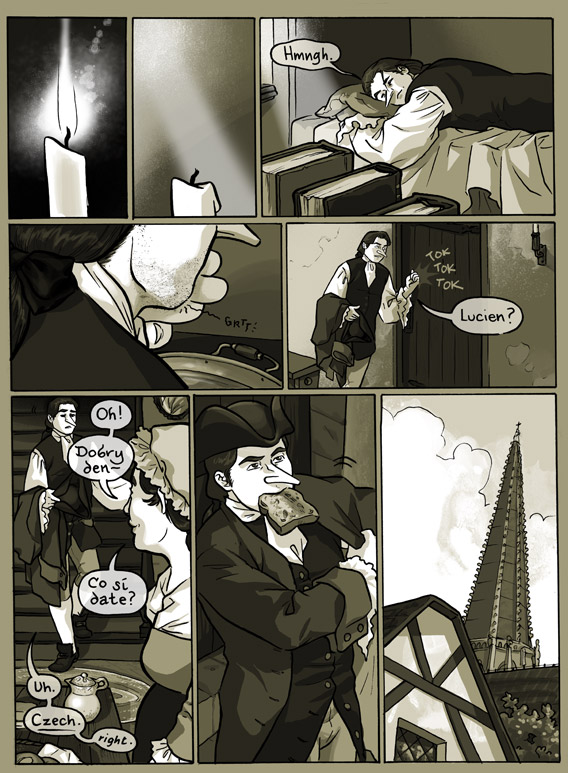 Family Man Page 108