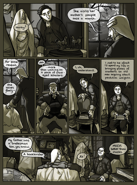 Family Man Page 139