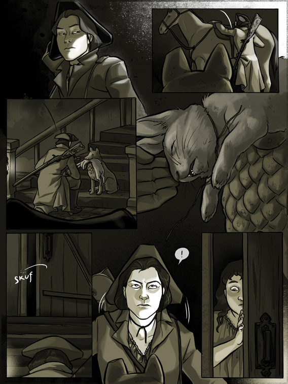 Family Man Page 147