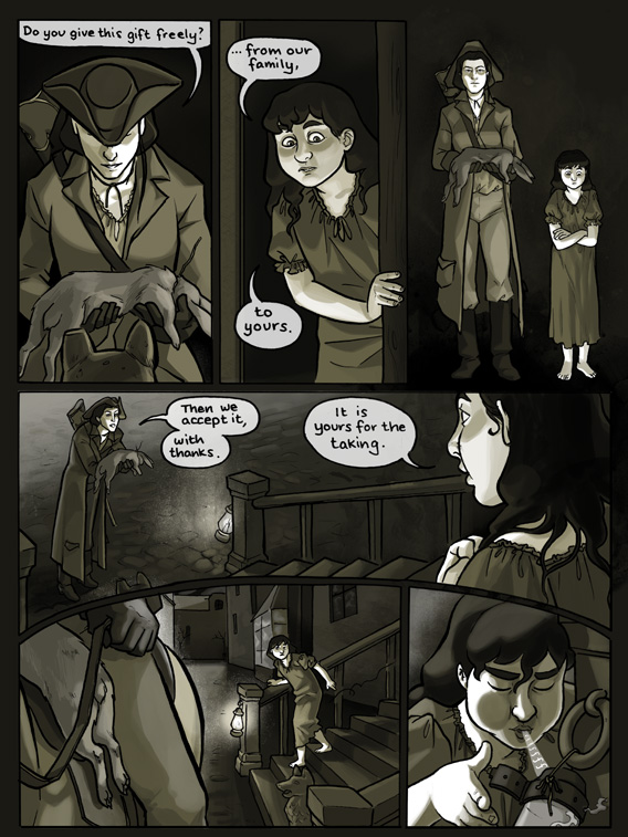 Family Man Page 148