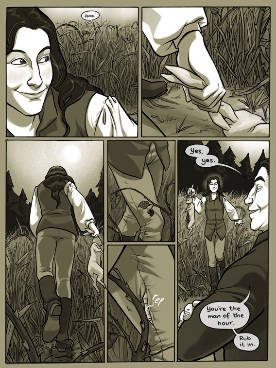 Family Man Page 164