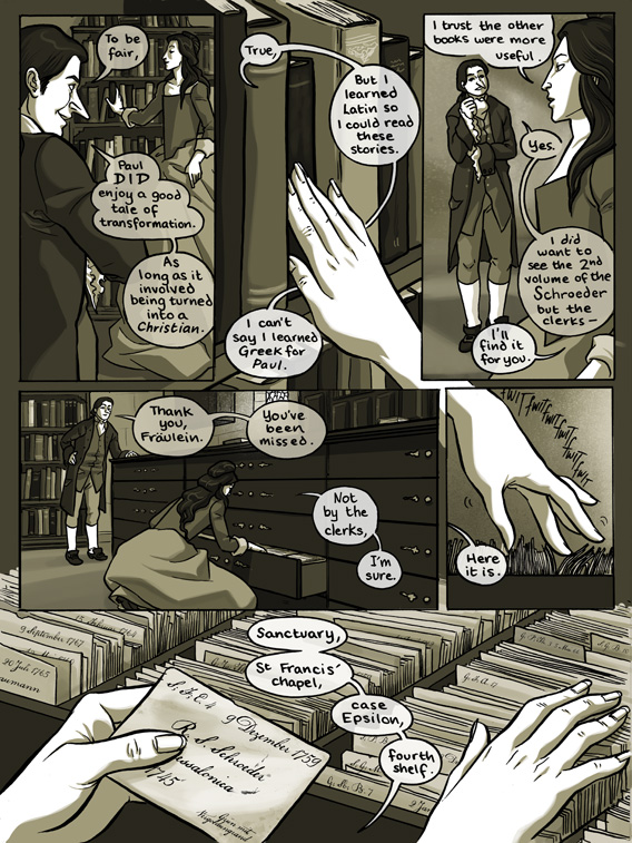 Family Man Page 174
