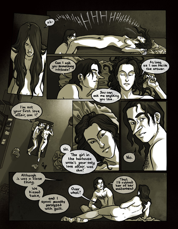 Family Man Page 214