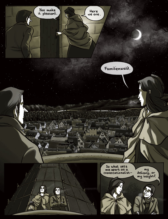 Family Man Page 218