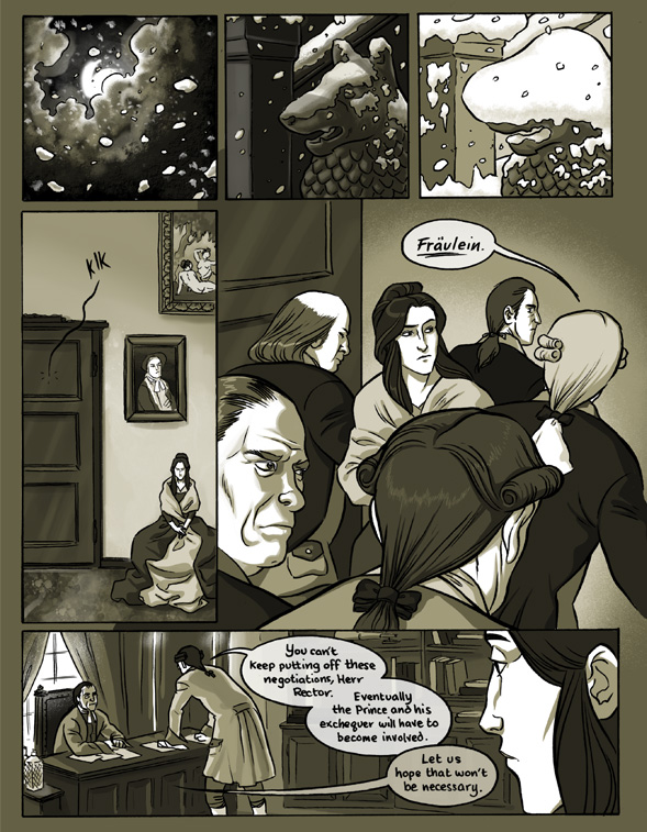 Family Man Page 221