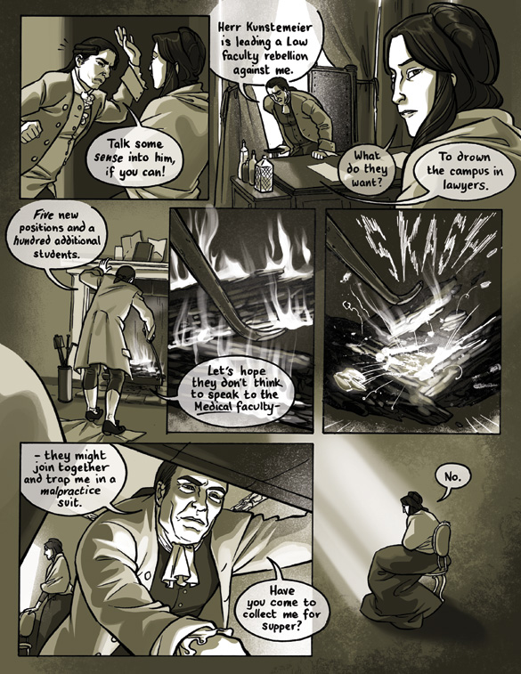 Family Man Page 222
