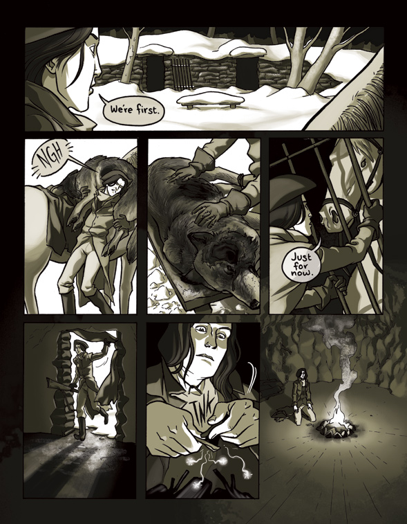 Family Man Page 235