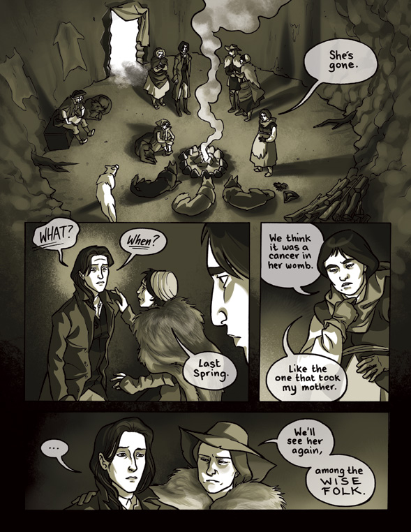 Family Man Page 245