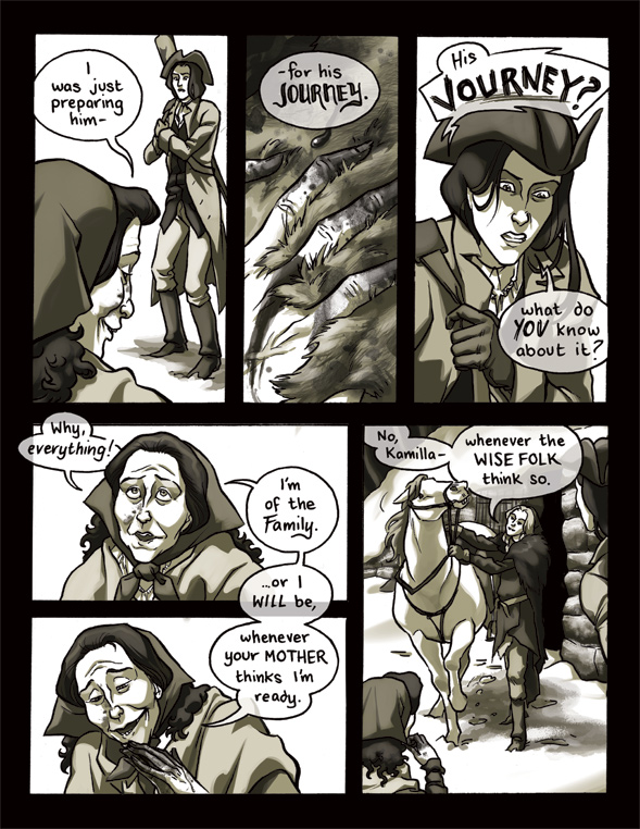 Family Man Page 248