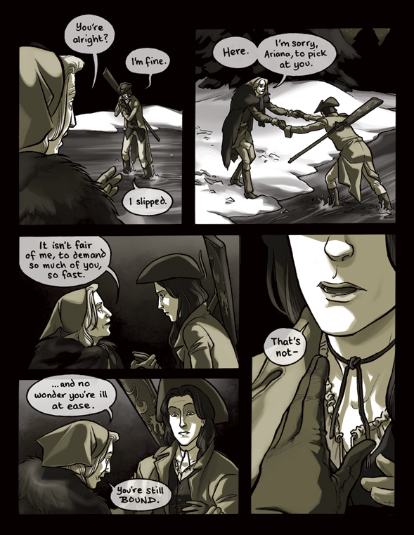 Family Man Page 253