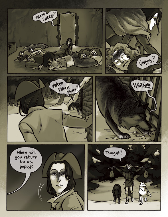 Family Man Page 262