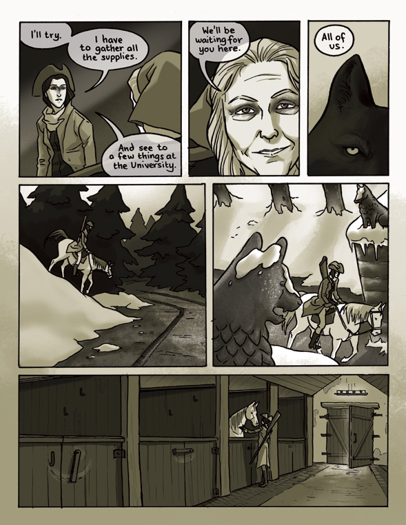Family Man Page 263