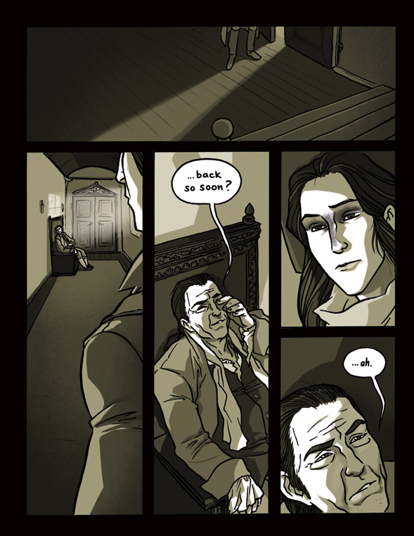 Family Man Page 264