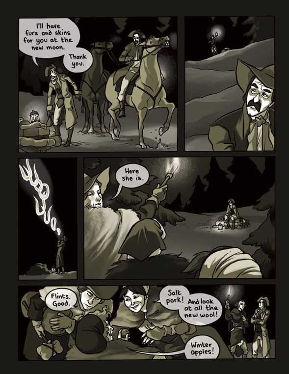 Family Man Page 275