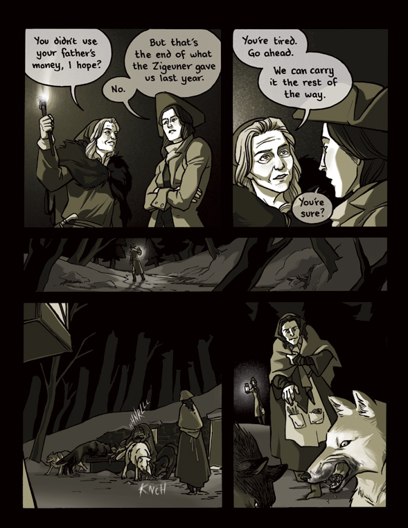 Family Man Page 276