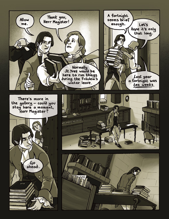 Family Man Page 283
