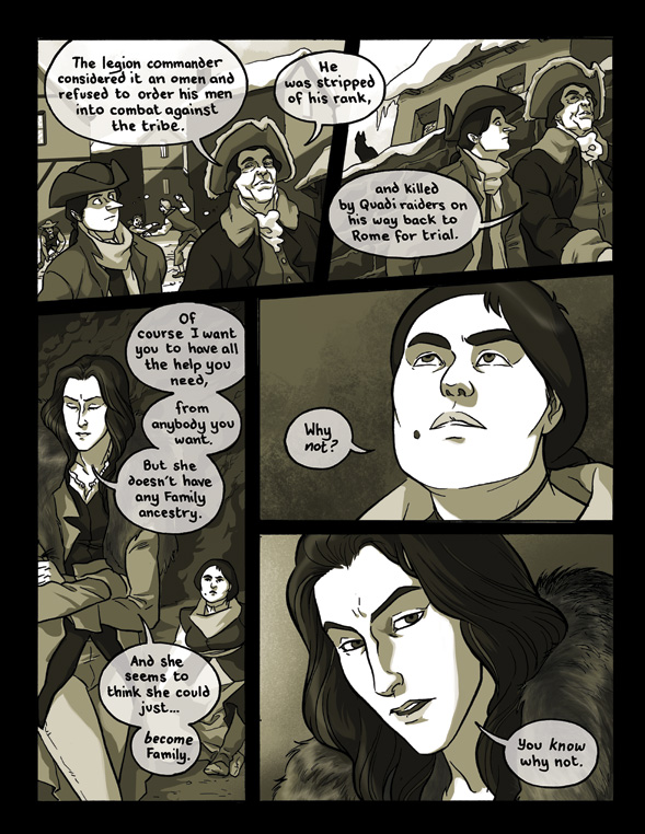 Family Man Page 293