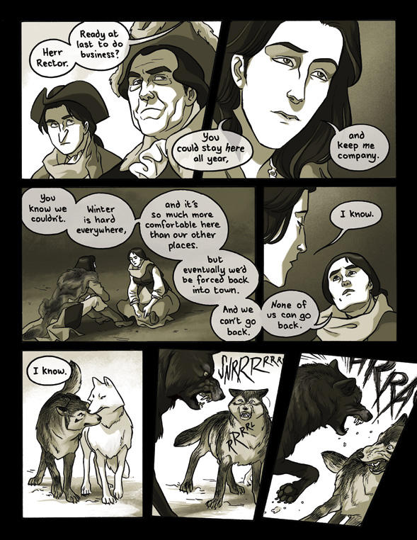 Family Man Page 298