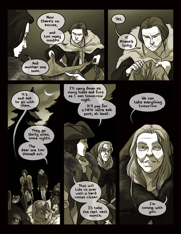 Family Man Page 302