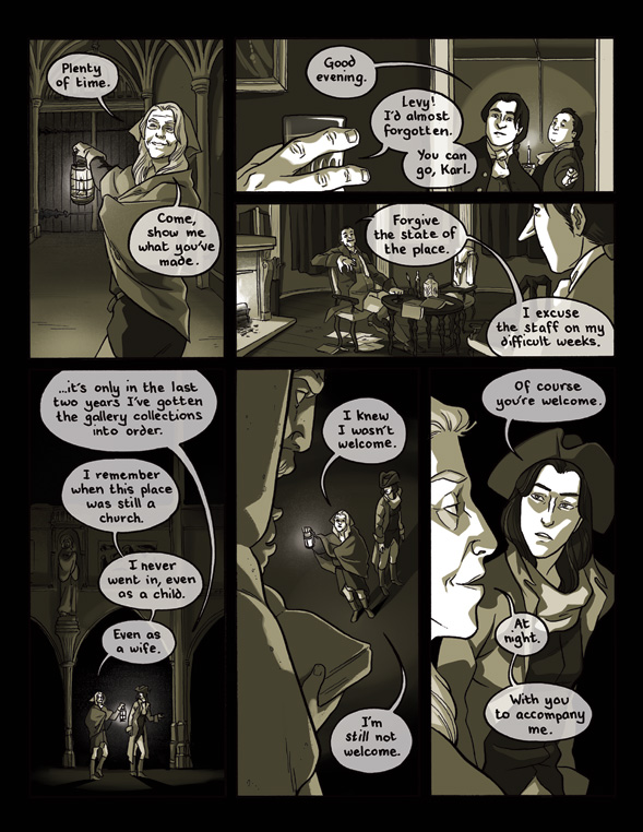 Family Man Page 305