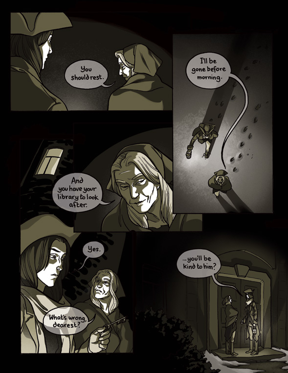 Family Man Page 318