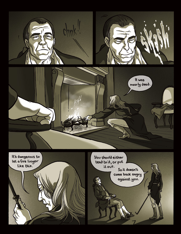 Family Man Page 320