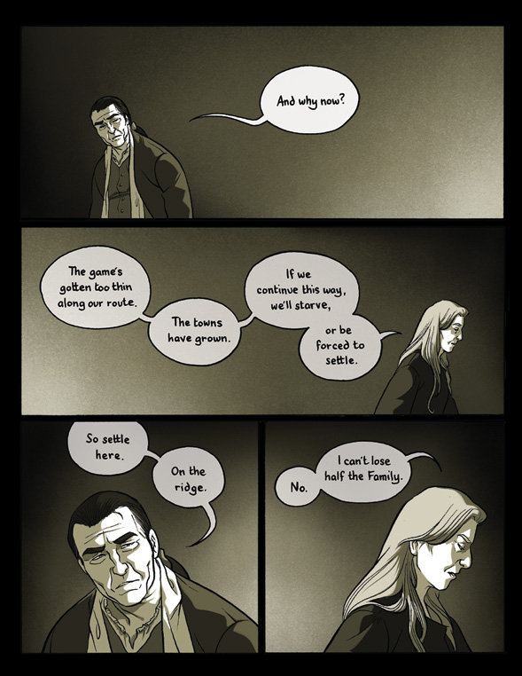 Family Man Page 327