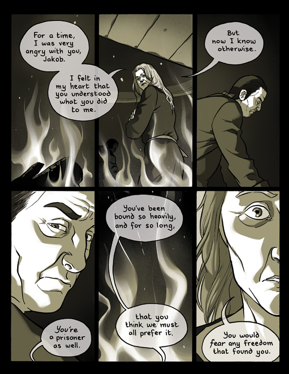 Family Man Page 337