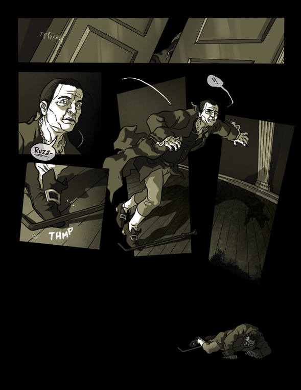 Family Man Page 345
