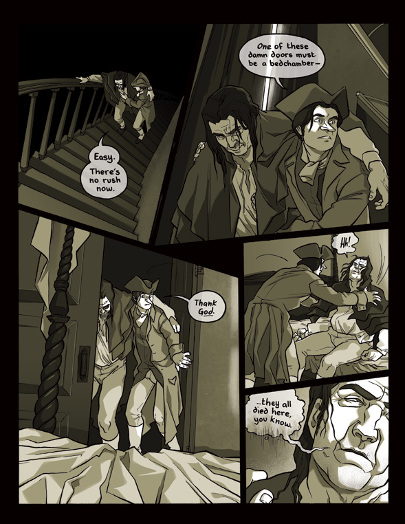 Family Man Page 363