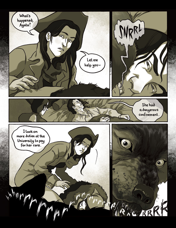 Family Man Page 378