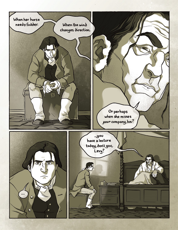 Family Man Page 388