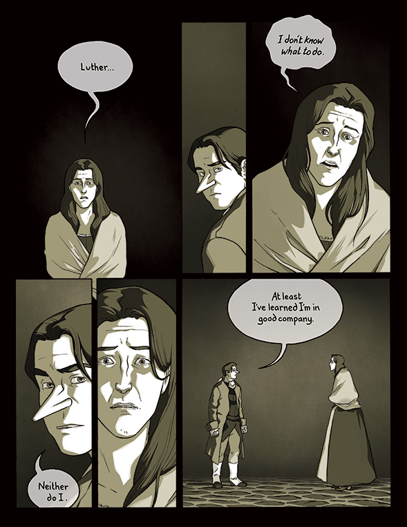 Family Man Page 400