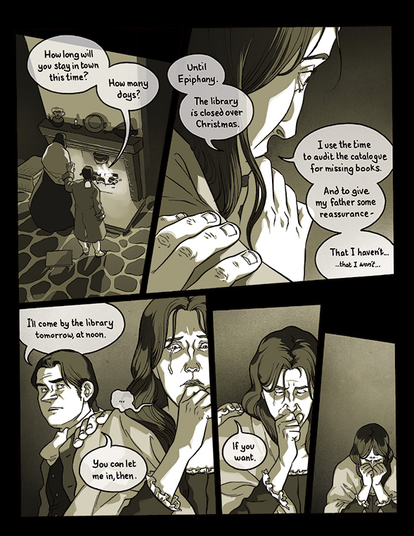 Family Man Page 402