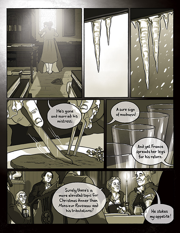 Family Man Page 407