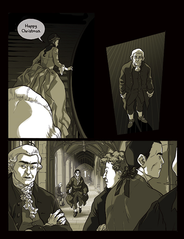 Family Man Page 413