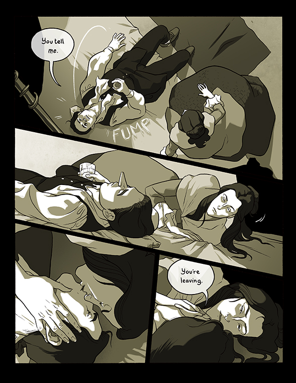 Family Man Page 420