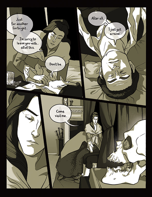 Family Man Page 421