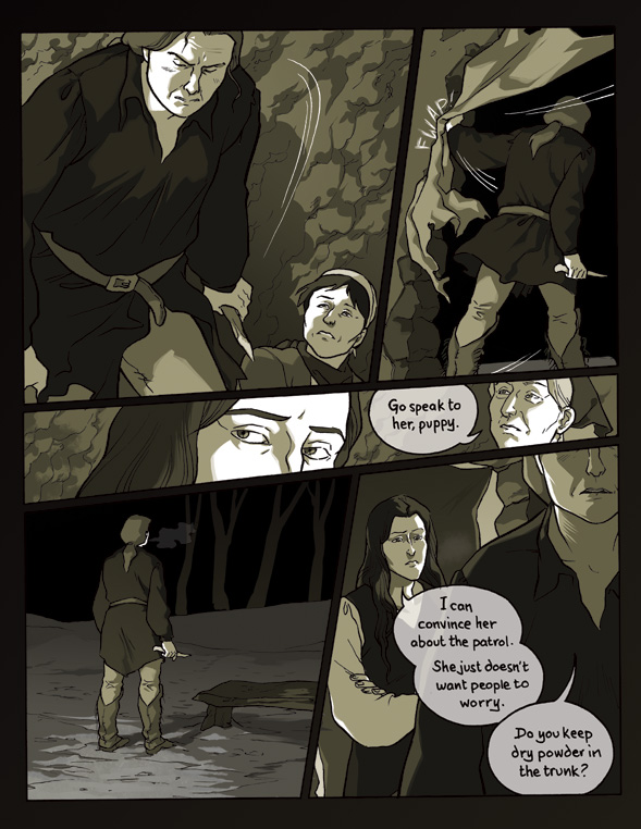 Family Man Page 432