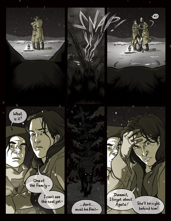 Family Man Page 441